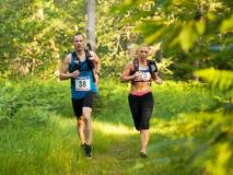 How to Train for Your First Ultra Marathon