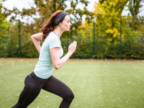 When Does Running Get Easier for Beginners?