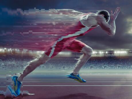 How Far Should You Run?