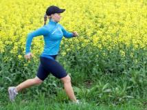 How Fast Should Beginners Run?
