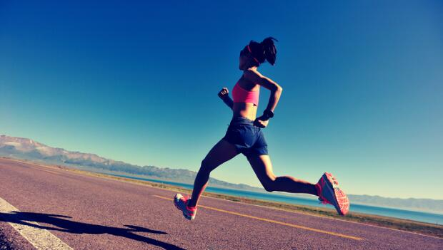 c8f75530d82cb Less time in the gym doesn't mean you have to sacrifice fitness if you know  this secret: Interval training. Research shows that interval  training—workouts ...