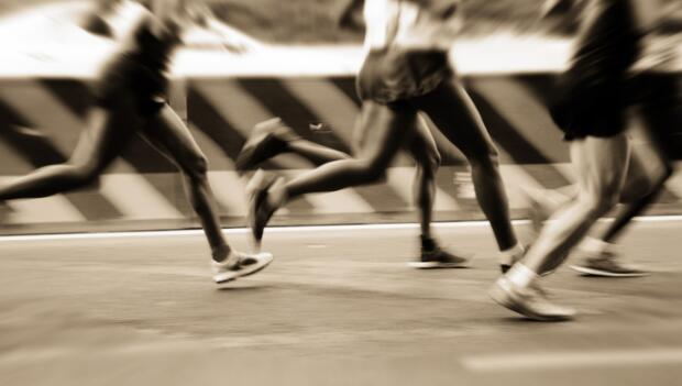 3 Interval Training Workouts for Speed | ACTIVE