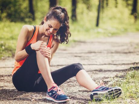 6 Ways to Keep your Knees Pain-free