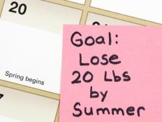 Lose weight in one week without diet