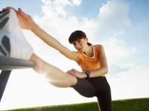 Post-Run Stretches Every Runner Should Do