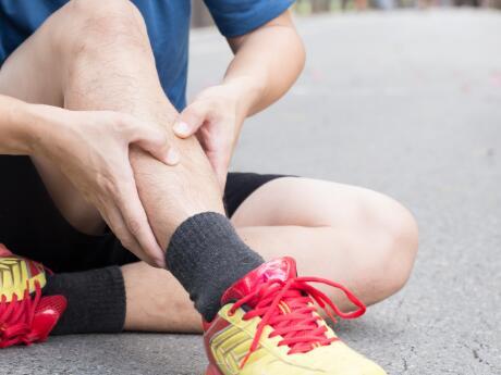 Basketball Shoes That Prevent Shin Splints