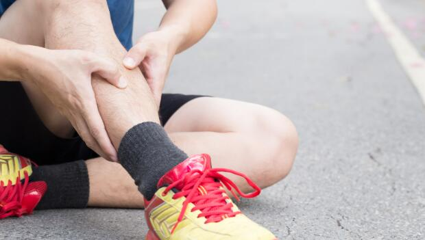 2 Exercises To Prevent Shin Splints