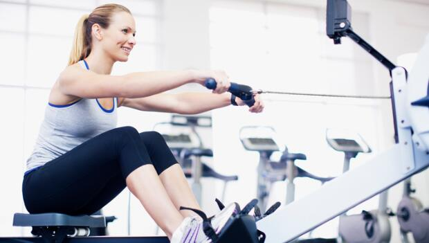 Why runners should be rowers active