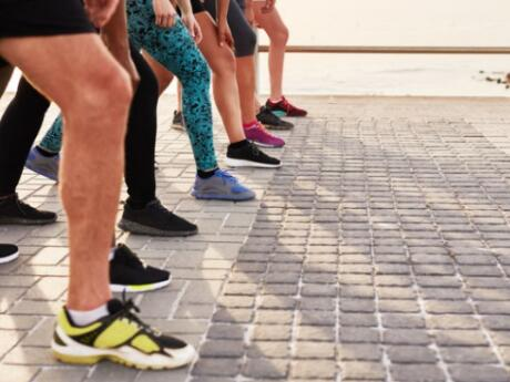 Good Running Form for Beginners   ACTIVE