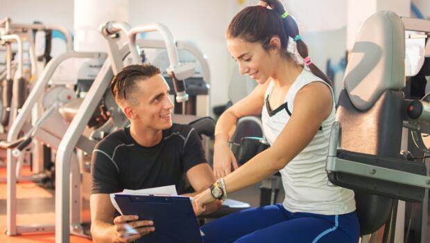 Strength Training Program for Runners | ACTIVE