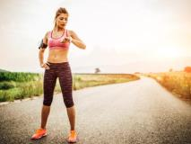 3 Workouts to Increase VO2 Max