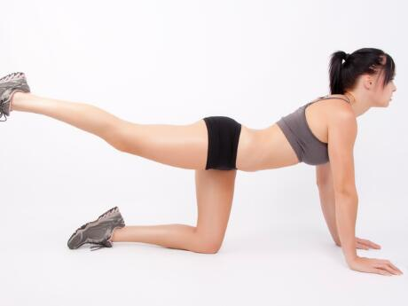 Runners and Weak Hips: 5 Hip-Strengthening Exercises