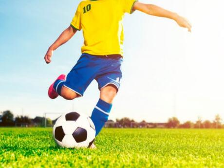 7 Tips for Effective Soccer Shooting