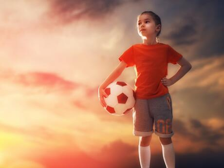 How to Motivate Your Young Athlete to Get Better