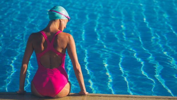 Get Into Shape With These Basics Of Swim Training Active