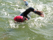 7 Open Water Swimming Tips You Didn't Know