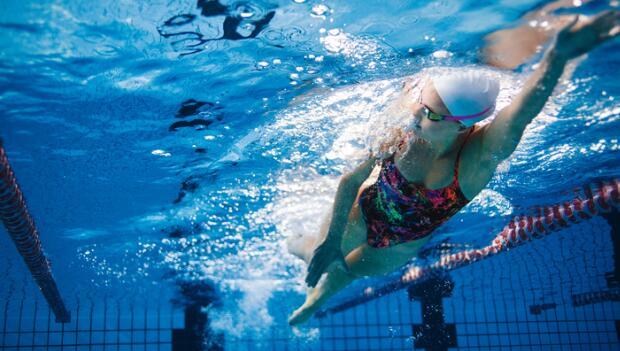 Elegant Drills To Improve Your Swimming