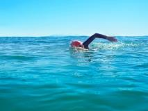 6 Sets to Build Swimming Endurance