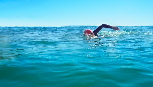 6 sets to build swimming endurance active