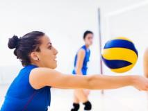 3 Volleyball Passing Drills
