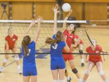 5 Volleyball Setting Drills