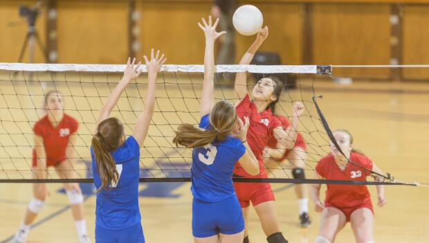 Volleyball teen videos — img 6