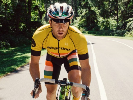 Cycling Jerseys: You Get What You Pay For