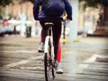 8 Reasons to Ride in the Rain
