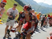 George Hincapie's Inside Look at the Tour de France