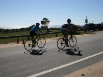 Scenic Coastal Rides