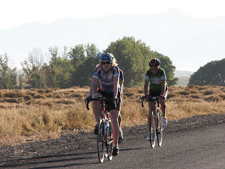 The Best Century Rides for Beginners | ACTIVE