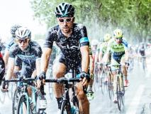 Training and Racing in the Rain