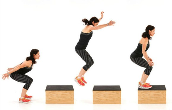 11 Exercises to Boost Hip Strength | ACTIVE