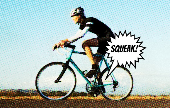 8 Noises You Hear on a Ride (and What They Mean) | ACTIVE