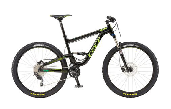 e7441e42a33 While full-suspension mountain bikes excel going downhill, those uphill  slogs can be a real challenge. The I-Drive rear suspension of the Verb  Expert from ...