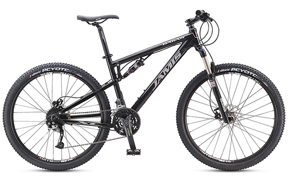 10 Cool Mountain Bikes Under 1 500 Active
