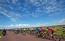 7 Tour de France Stages to Ride for Fun