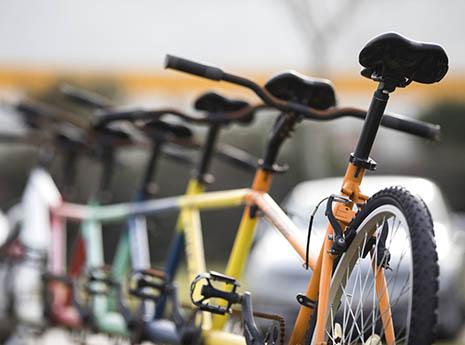 Tandem+bike-front
