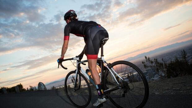 12 Training Tips for an Ultra-Distance Ride | ACTIVE