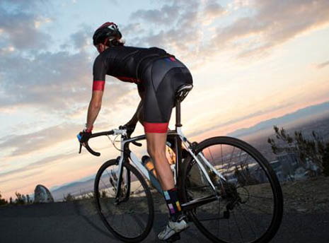12 Training Tips for an Ultra-Distance Ride