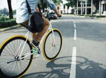 13 Tips for Your First Bike Commute