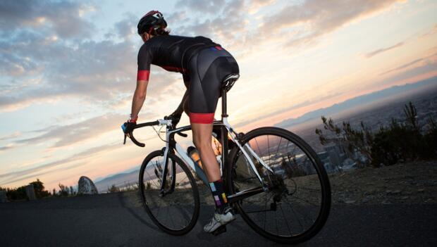 A Sample 3-Month Training Plan for Cyclists | ACTIVE
