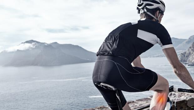 5 Ways to Prevent Muscle Cramps in a Cycling Race | ACTIVE