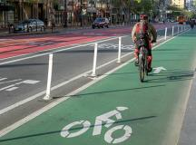8 Bike Lane Etiquette Tips for Cyclists