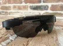 A Review of the SOLOS Smart Glasses