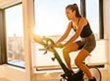 At-Home Indoor Cycling Training Plans for Weight Loss