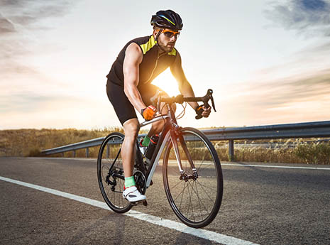 Warning Signs to Watch for After a Cycling Accident
