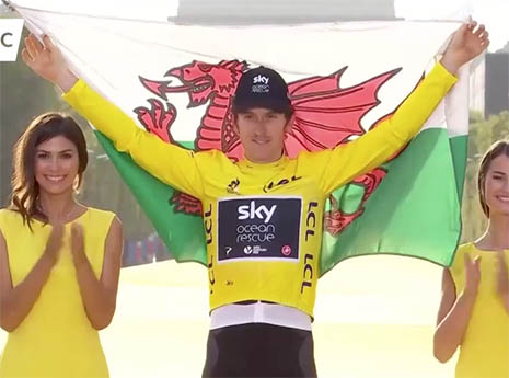 The Best Cycling Moments From 2018