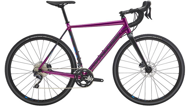 Cannondale-CAADX-7