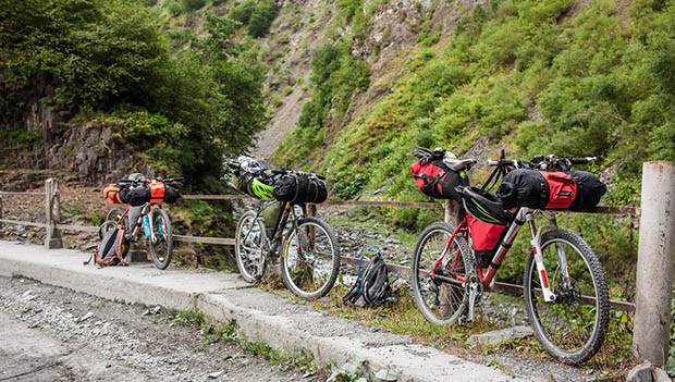 How to Plan Your Next Bikepacking Adventure | ACTIVE